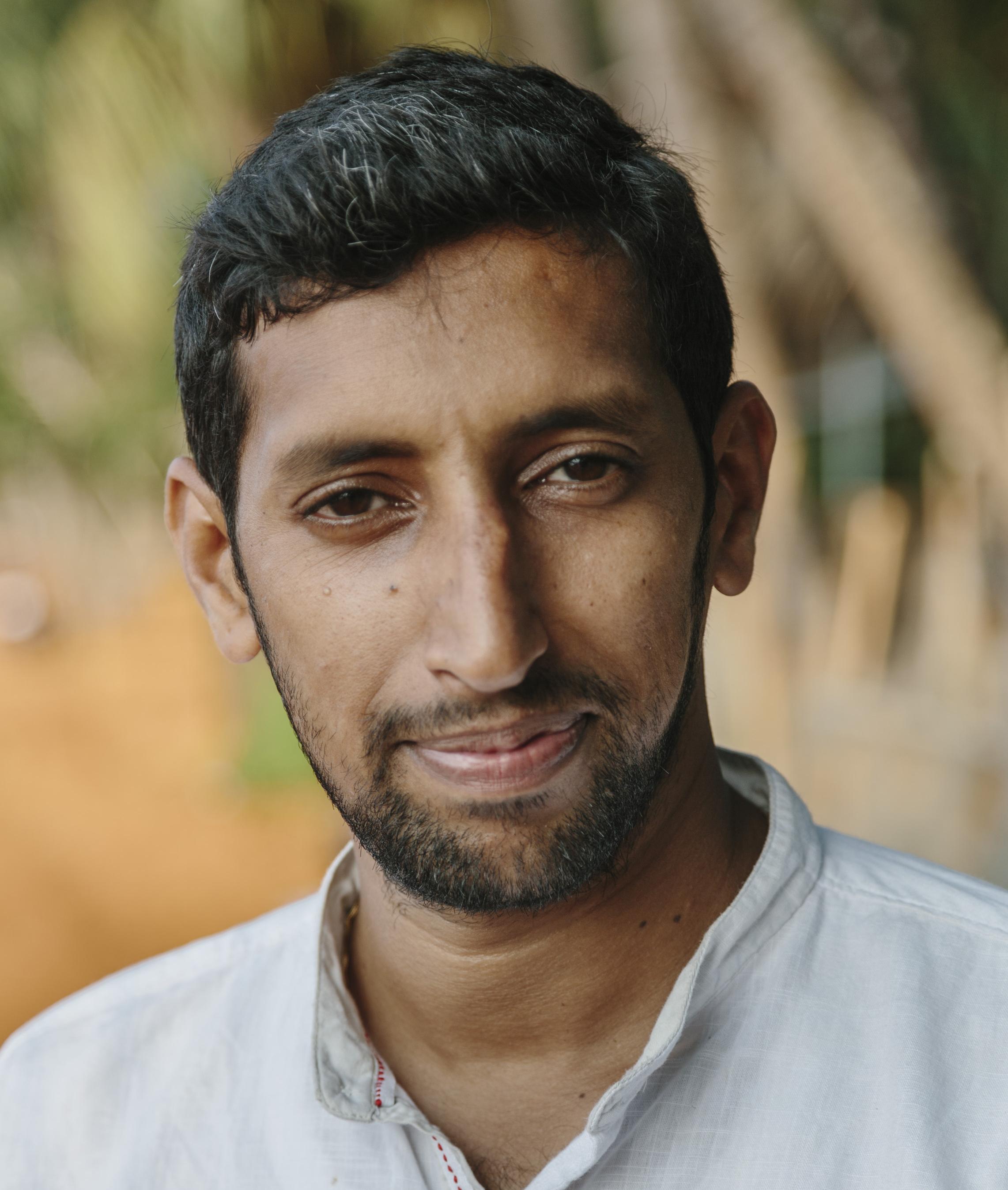 Mahabaleshwar Hegde