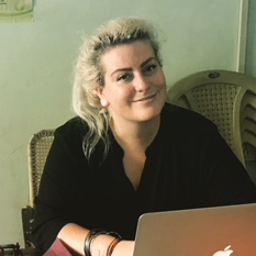 Cassandra Szabo